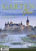 Gartentour 2017 -