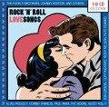 Rock 'n' Roll Love Songs - Various
