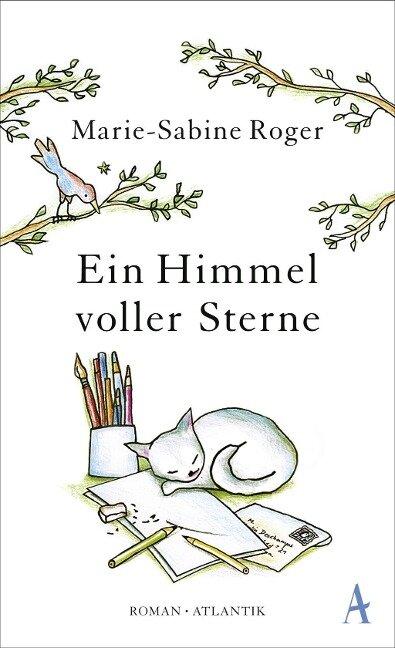 Ein Himmel voller Sterne - Marie-Sabine Roger