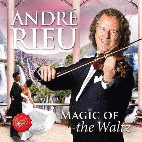 Magic of the Waltz - André Rieu
