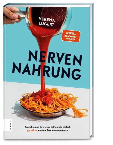 Nervennahrung - Verena Lugert