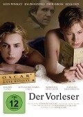 Der Vorleser -