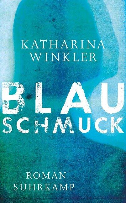 Blauschmuck