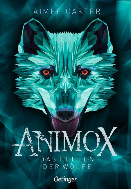 Animox 01. Das Heulen der Wölfe - Aimee Carter
