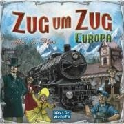 Zug um Zug Europa -