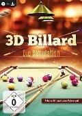 3D Billard - Die Simulation. Für Windows Vista/7/8/10 -
