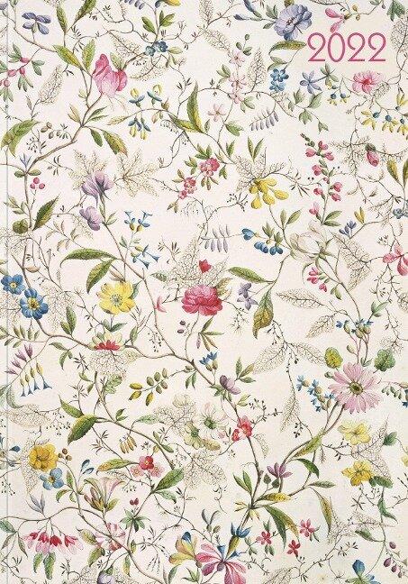 Lady-Timer Wild Flowers 2022 -