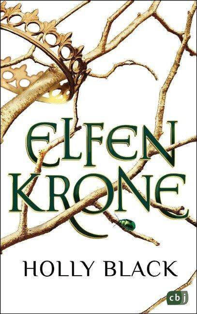 ELFENKRONE - Holly Black