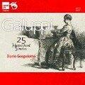 Galuppi: 25 Harpsichord Sonatas - Galuppi