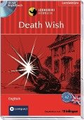 Death Wish - Andrew Ridley