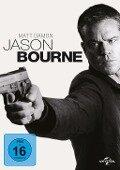 Jason Bourne - Robert Ludlum