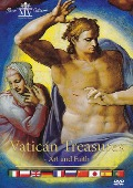 Vatican Treasures / Vatikanische Schätze -