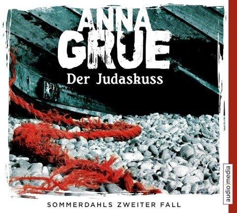 Der Judaskuss - Anna Grue