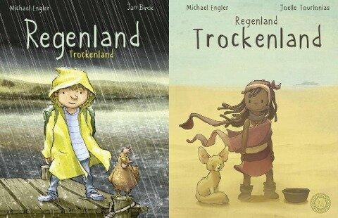 Regenland + Trockenland - Michael Engler
