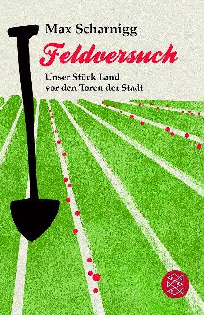 Feldversuch - Max Scharnigg