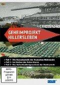 Geheimprojekt Hillersleben - Von Wehrmacht bis Bundeswehr -