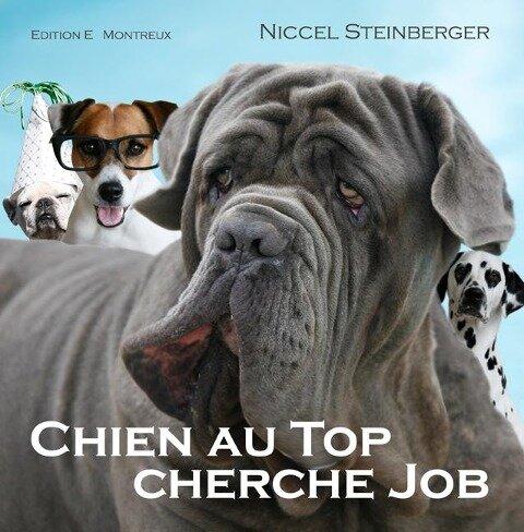 Chien au Top cherche Job - Niccel Steinberger