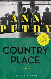 Country Place - Ann Petry