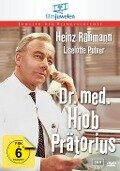 Dr. med Hiob Prätorius (Heinz Rühmann) -