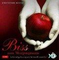 Bella und Edward, Folge 1: Biss zum Morgengrauen - Stephenie Meyer