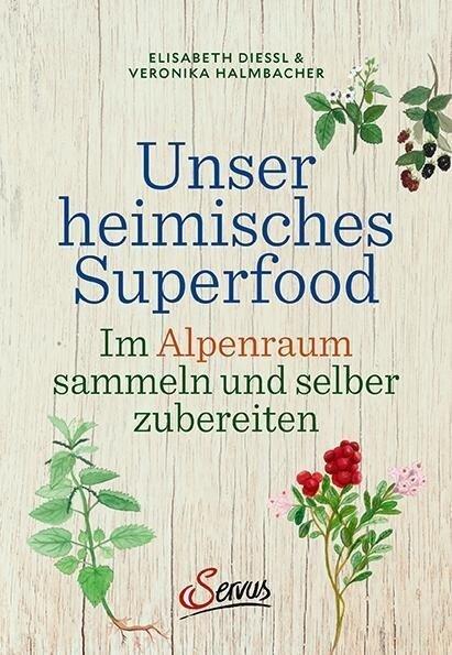 Alpines Superfood
