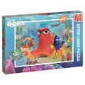 Disney Finding Dory Puzzle 100 XL Teile -