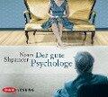 Der gute Psychologe - Noam Shpancer