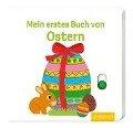 Mein erstes Buch von Ostern -