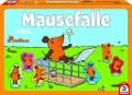 Die Maus, Mausefalle -