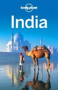 Lonely Planet India - Michael Benanav, Abigail Blasi, Paul Clammer, Mark Elliott, Paul Harding