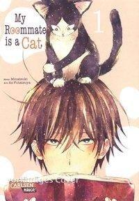 My Roommate is a Cat 1 - Tsunami Minatsuki, Asu Futatsuya
