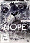 Hope - Schutzengel der Wildtiere -