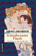 Schönbrunner Finale - Gerhard Loibelsberger