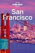 Lonely Planet Reiseführer San Francisco -