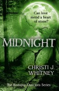 Midnight (The Romany Outcasts Series, Book 3) - Christi J. Whitney