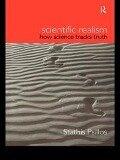 Scientific Realism - Stathis Psillos