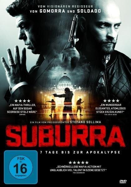 Suburra -