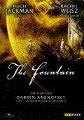 The Fountain - Darren Aronofsky, Clint Mansell