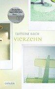 Vierzehn - Tamara Bach