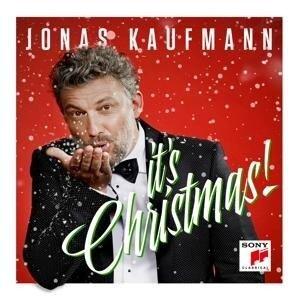 It's Christmas! - Jonas Kaufmann