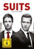 Suits - Season 2 -