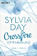 Crossfire. Offenbarung - Sylvia Day