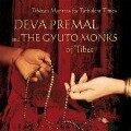 Tibetan Mantras for Turbulent Times - Deva Premal The Gyuto Monks of Tibet