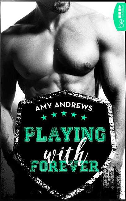 Playing with Forever - Amy Andrews