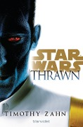 Star Wars(TM) Thrawn - Timothy Zahn