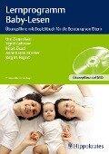 Lernprogramm Baby-Lesen - Jörg M. Fegert, Sigrid Gebauer, Anne Katrin Künster, Ute Ziegenhain, Birgit Ziesel-Schmidt