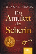 Das Amulett der Seherin - Susanne Kraus