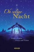 Oh selige Nacht -