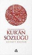 Kuran Sözlügü - Mehmet Okuyan