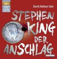 Der Anschlag - Stephen King